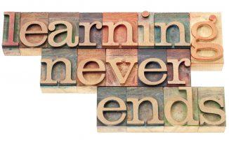 Bạn học vì cái gì?