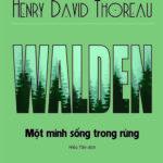 Walden – Một mình sống trong rừng