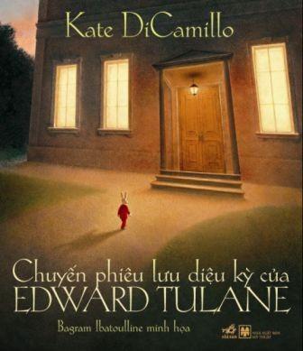 Chuyến Phiêu Lưu Diệu Kỳ Của Edward Tulane - Vikwi cho thuê sách