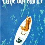 Sách cuộc đời của pi – Yann Martel