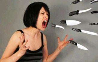 Những lời nói sát thương hơn dao chém