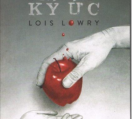 Người Truyền Ký Ức  – Lois Lowry