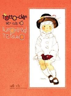 Totto-Chan Bên Cửa Sổ - Kuroyanagi Tetsuko - vikwi cho thuê sách