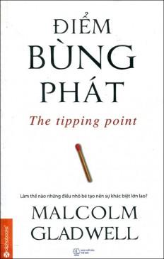 review, mục lục sách Điểm bùng phát – Malcolm Gladwell - vikwi cho thuê sách