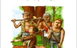 Gullible du ký: Trường ca Odyssey về thị trường tự do – Ken Schoolland