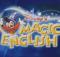 Magic English: Học tiếng Anh qua phim hoạt hình