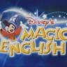 Magic English: Học tiếng Anh căn bản qua phim hoạt hình