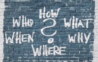 Cái gì, tại sao, ở đâu, khi nào, ai, như thế nào - Vikwi