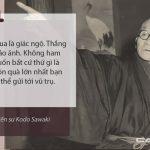 Lời khuyên của thiền sư số một Nhật Bản: Đọc những điều này ai cũng phải nhìn lại mình