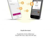 Điện thoại thông minh sẽ thay thế chiếc ví của bạn | Vikwi - Review MoMo