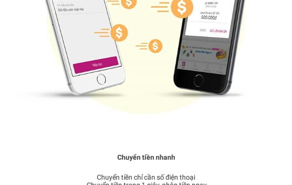 Điện thoại thông minh sẽ thay thế chiếc ví của bạn