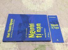 Giới thiệu, Review sách Người tị nạm - Nguyễn Thanh Việt - Vikwi