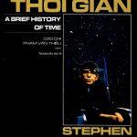 Review – Giới thiệu sách: Lược sử thời gian